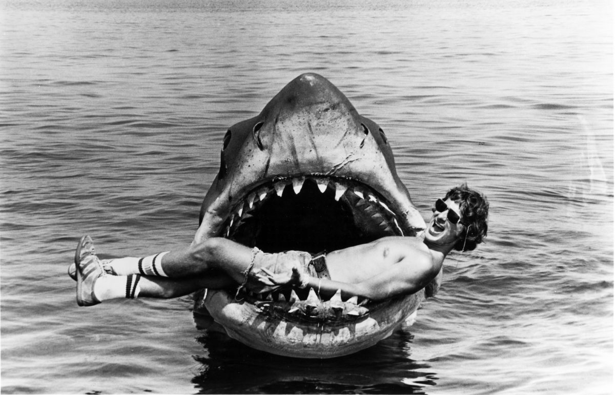 [Spielberg Doc]: A Man of Sentiment and Spectacle