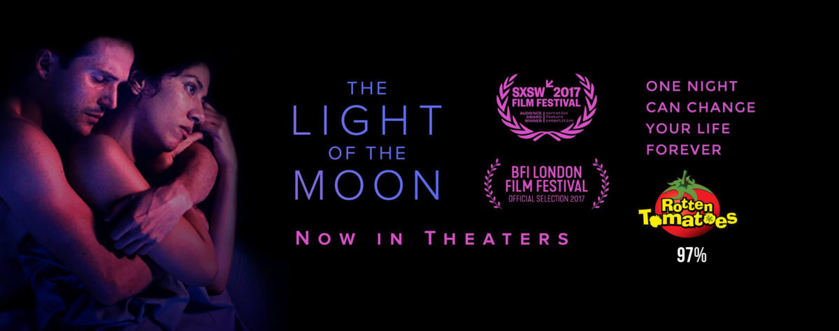 Bunker 15 Partners with 'Light of the Moon' for Amazon Debut