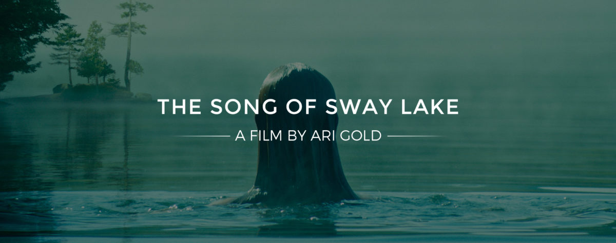 Song of Sway Lake wins Bunker 15's Critic Award 2018